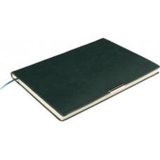 Щоденник дат. А4 SALERNO 336стр. /зелений/ BM2741-04