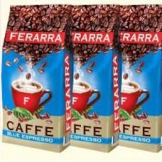 "Кава в зернах ""Ferarra"" Blu Espresso 1кг"