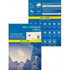 Етикетки А4 (100л) 210х297 (1) ВМ2810