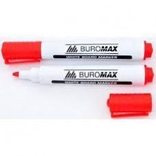 Маркер д/сух. дошок BM 8800-05 /червоний/ конус. 2-4мм