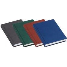 Книга алфавітна 100х140мм 136арк. ВМ2503
