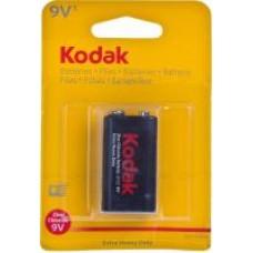 Батарея Kodak 9V 6LR61