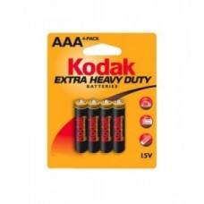 Батарея Kodak AAA R03
