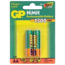 Акумуляторна батарея GP R06 1300mAh