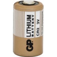 Батарея GP CR2 3V