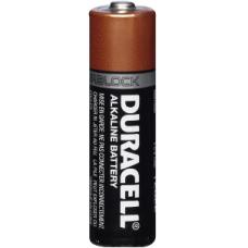 Батарейки Duracell MN 1500 LR 6 AA