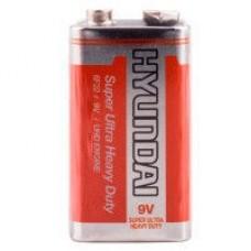 Батарея Hundai Крона 9 V