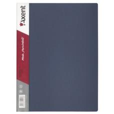 Папка А4 на 10 файлів Axent 1010-03