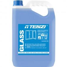 GLASS, 5л. Концентрований слаболужний  препарат д/миття скла, дзеркал