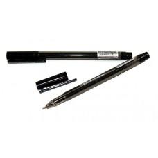 Ручка гелева Hiper TEEN HG-125 /чорна/