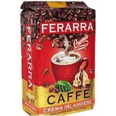"""Кава мелена """"Ferarra"""" Crema Irlandese 250г"""