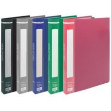 Папка А4 на 20 файлів BM3606-99 /асорті/